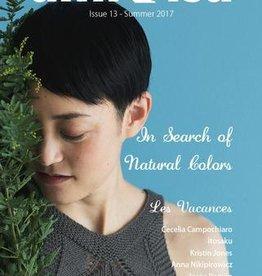 Amirisu Amirisu Summer 2017 Issue 13