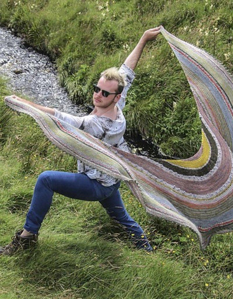 Pom Pom Wool Journey: Shetland