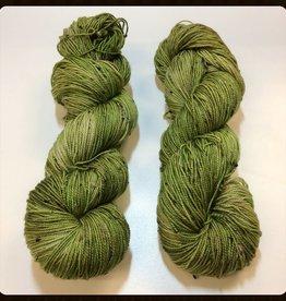 Faeriegrl Yarns Faeriegrl Tweed Yarn