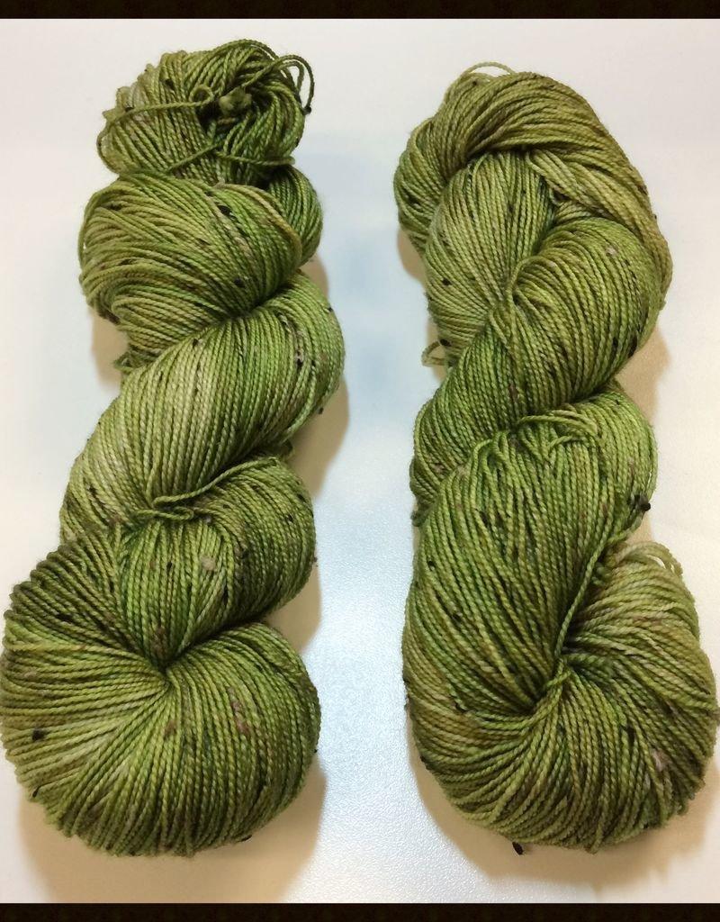 Faeriegrl Yarns Faeriegrl Yarns - Tweed