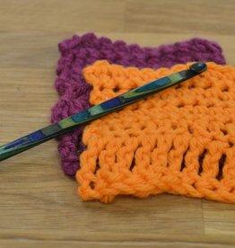 Beginning Crochet - Saturdays, October 14 & 21st, 1-3 pm