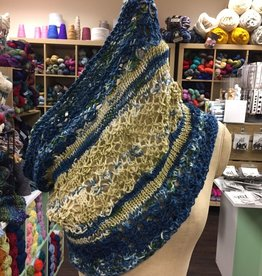 Oxley Cowl - Sunday, August 20th, 1-3pm