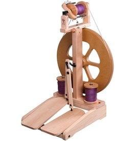 Beginning Wheel Spinning - Sunday, August 27th, 4-6 pm