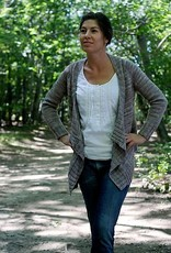 Effortless Cardigan - Fridays, Sept 22, 29, Oct 6, &13th, 6-7:30 pm