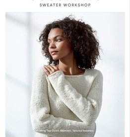 Cocoknits Sweater Workshop by CocoKnits - Pre Order