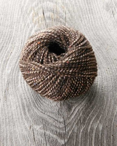 Sugarbush Canoe by Sugarbush Yarns