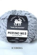Loopy Mango Merino No. 5