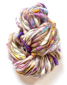 Knit Collage Cast Away by Knit Collage