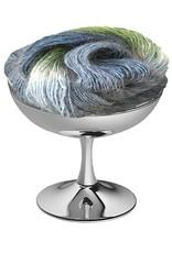 Delicious Yarns Gourmet: Silk Moahri Blend by Delicious Yarns