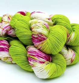 Baah Yarns La Jolla - Dipped and Dappled by Baah Yarns