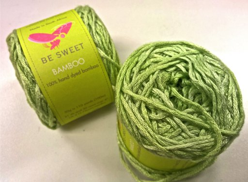 Bamboo by Be Sweet