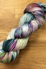 Manos Del Uruguay Alegria by Manos del Uruguay - Variegated Blues, Greens, and Purples