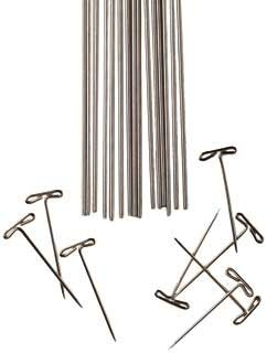 Knitpicks Knit Lace Blocking Wires