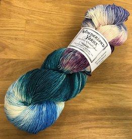 Wonderland Yarn Dinah  by Wonderland Yarns  - Variegated and Speckles