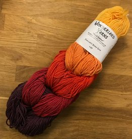 Wonderland Yarn Mad Hatter Mini Skeins - Color Collections