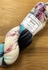 Wonderland Yarn Cheshire Cat by Wonderland Yarns - Mad Tea Party