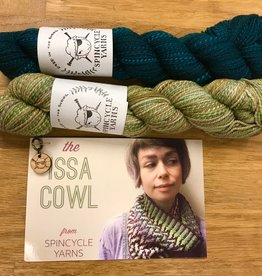 Spincycle Spin Cycle Yarn kits