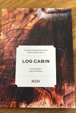 Mason-Dixon Knitting Mason Dixon Field Guide no. 4 Log Cabin