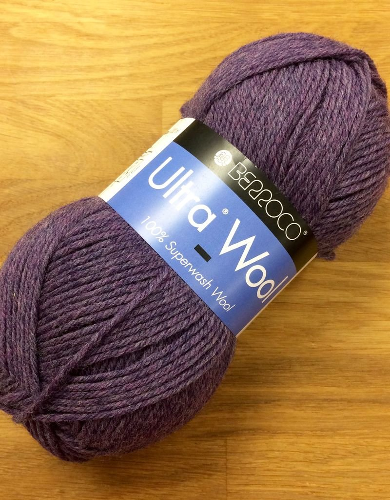 Berroco Ultra Wool by Berroco - Blues, Greens, & Purples