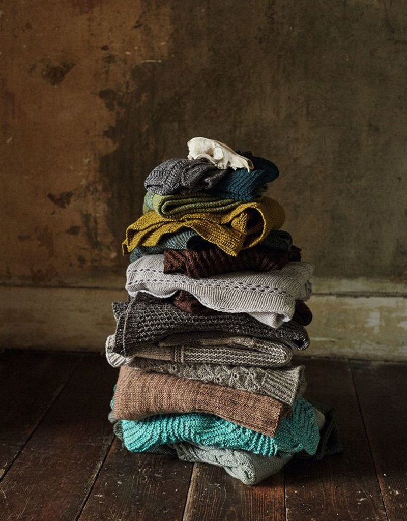 Pom Pom Knitting Outside the Box by Bristol Ivy