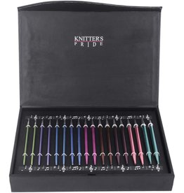 Knitter's Pride Melodies of Life Zing IC Needles  Box set