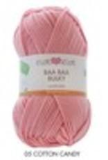Ewe Ewe Baa Baa Bulky Pastels by Ewe Ewe yarns