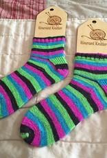 Cuff Down Beginning Sock - Saturdays, November 4, 11, & 18th, 1-3pm