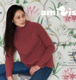 Amirisu Amirisu Fall 2017 - Issue 14