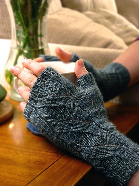 Aguacero Mitts Tuesdays, December 5th & 12th, 6-7:30pm