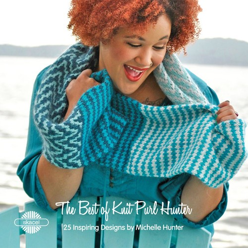 Michelle Hunter The Best of Knit Purl Hunter