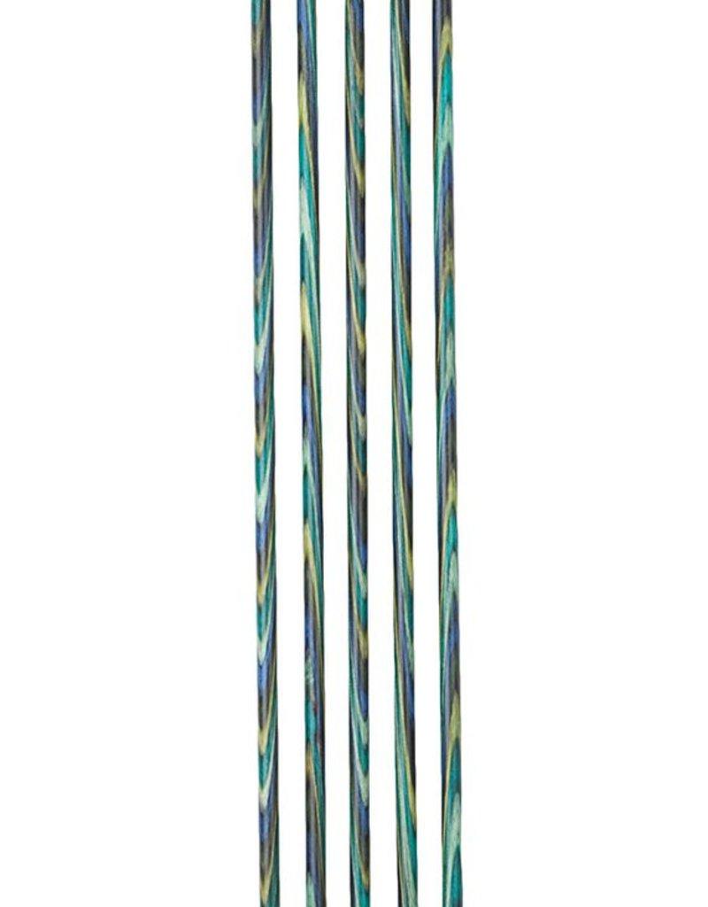 "Knitpicks 8"" Caspian Double Pointed Needles by KnitPicks"