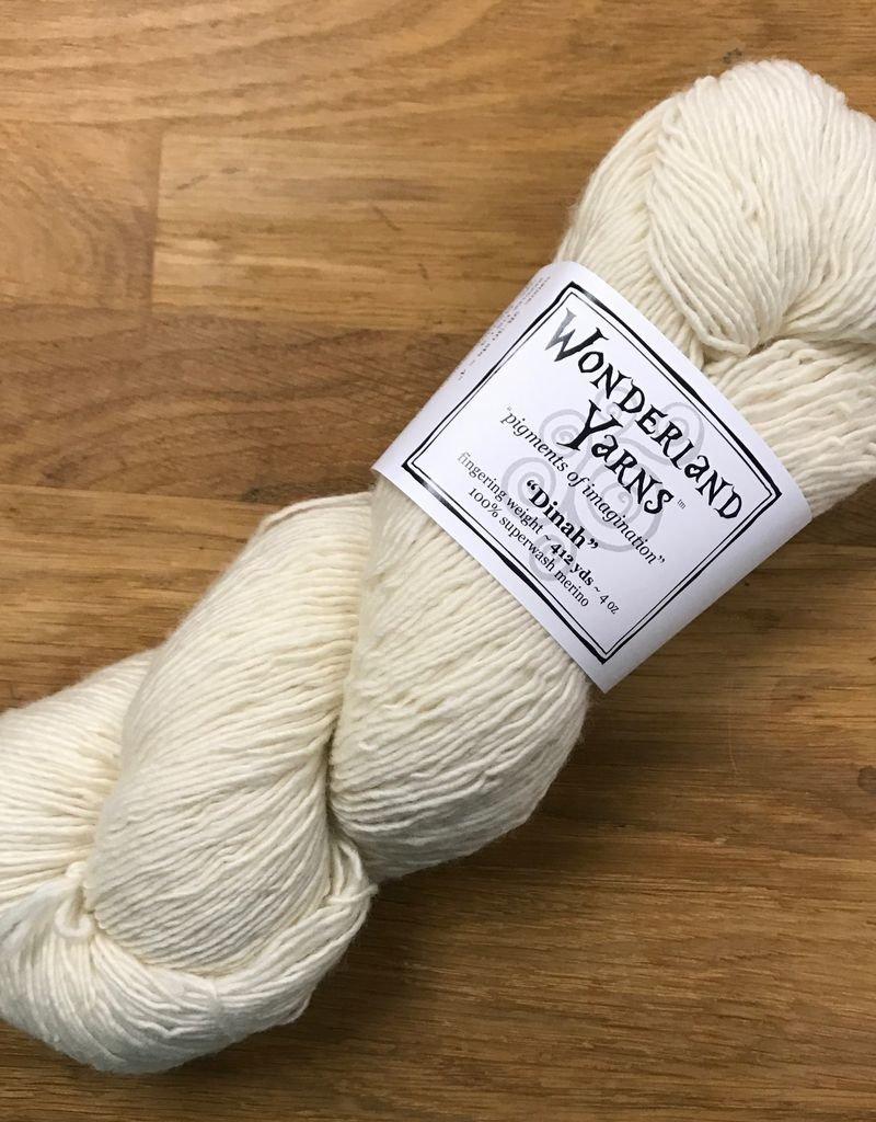 Wonderland Yarn Dinah by Wonderland Yarns