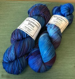 Wonderland Yarn Wonderland Yarn of the month - Cheshire Cat