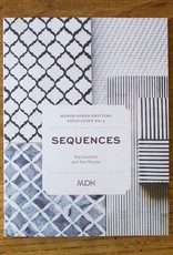 Mason-Dixon Knitting Mason Dixon Field Guide no. 5 Sequences