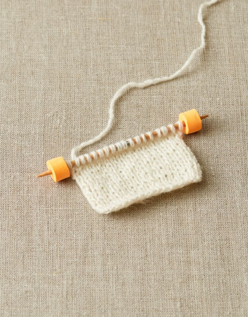 Cocoknits Stitch Stoppers by CocoKnits