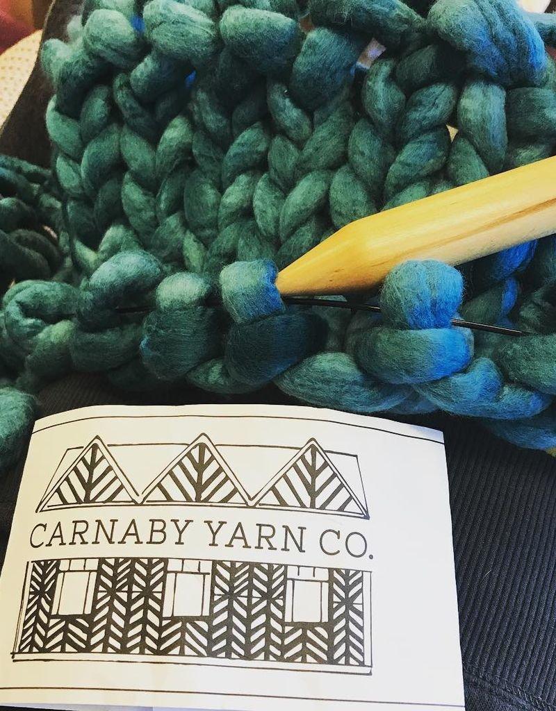 Carnaby Canaby yarn 1 lb