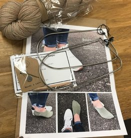 Heidi & Lana Journey Sock Kit