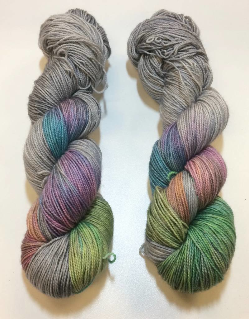 Faeriegrl Yarns Faeriegrl Yarns - Sock
