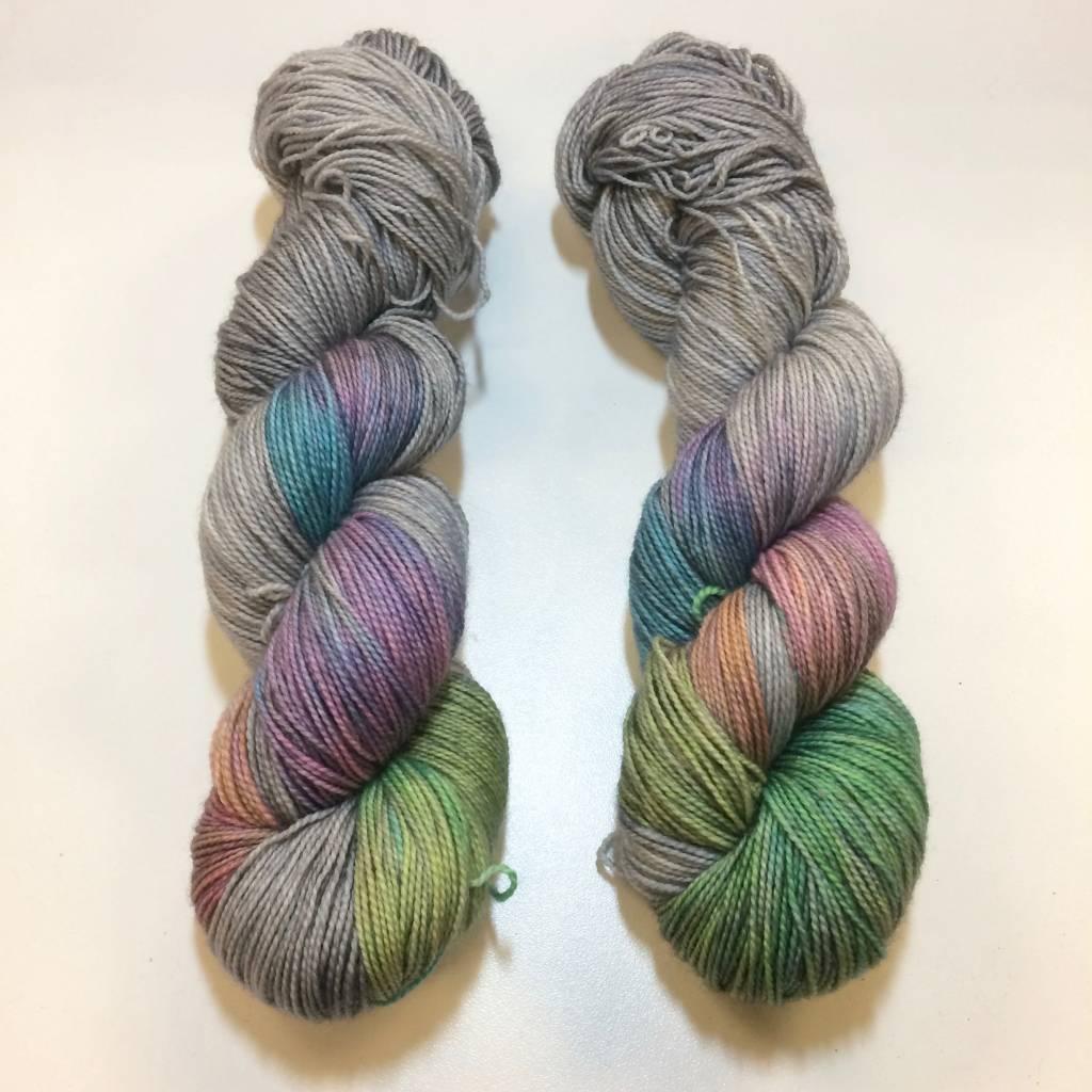 Faeriegrl Yarns Faeriegrl Yarns - Sock