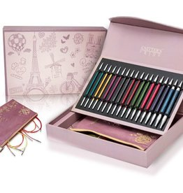 Knitter's Pride Royale Interchangeable Holiday Box Set