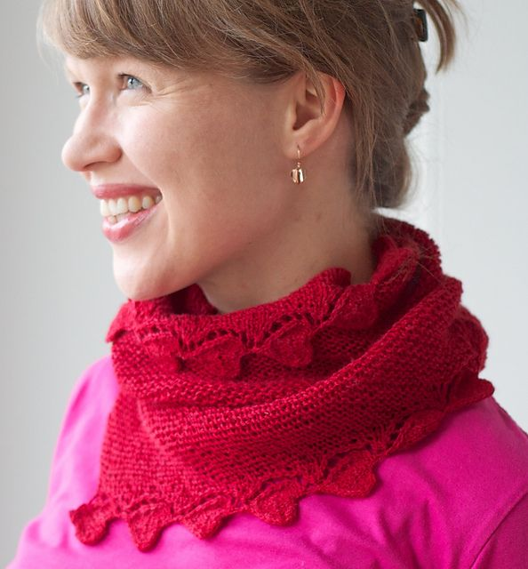 Knit Your Love Shawl<br /> Friday, February 2nd, 6-8pm