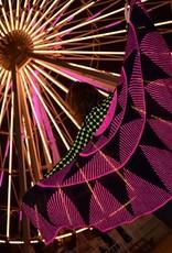 Ferris Wheel Shawl <br /> Saturdays, February 3, 10, &amp; 17th 1-4pm