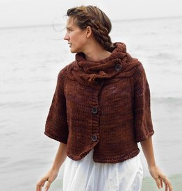 Selkie Coat <br /> Sundays, February 4, 11, &amp; 18th, 1-3pm