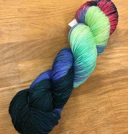 Three Irish Girls Adorn Luxe Sock - Stripes and Pools