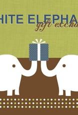 Yarn it & Haberdashery White Elephant RSVP