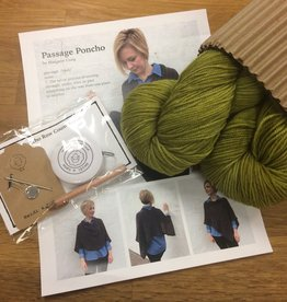 Heidi & Lana Passage Shawl Kit