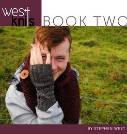 Westknits WestKnits Book Two by Stephen West