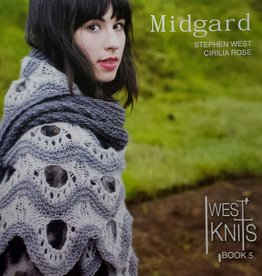 Westknits WestKnits Book 5 by Stephen West