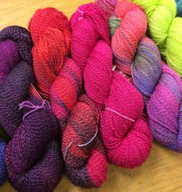 Mountain Colors Twizzlefoot by Mountain Colors - Brights, Tonals