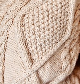 Learn to knit Cables! A Skill Building ClassWednesday, March 28th, 6-8pm